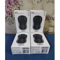 Logitech B175 Wireless Mouse Original Garansi Resmi Logitech