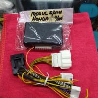 Modul Spion Lipat Auto Retract via remote Mobil Honda Jazz CRV BRV