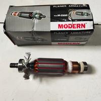 armature planer modern M2900/armature serut modern M2900