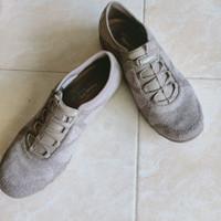 sepatu skechers relaxed fit memory foamwomen sneaker shoes