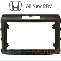 frame honda crv 2012 7 inch