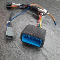 Soket Audio Head Unit Suzuki Ertiga / Swift / APV