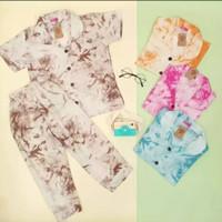 Piyama Anak Baju Tidur Anak Laki laki Baju Tidur Anak Perempuan