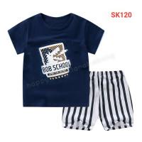 Pakaian anak laki laki/pakaian bayi laki laki