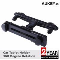 Car Headrest Mount/holder jok mobil/Holder Smartphone Aukey HD-C41