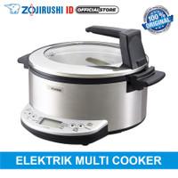 ZOJIRUSHI EL-CAQ60 XA ELECTRIC MULTI COOKER ELCAQ60 SLOW COOKER 6LITER