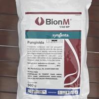 Fungisida Bion M BionM 500 Gram