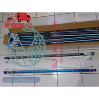 lampu taning WAVE POINT setara Aquazonic Actinic Blue 39watt wavepoint