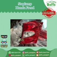 Stop Lamp Stoplamp Lampu Belakang Mobil Honda Freed 2010 2011 Original