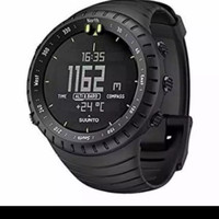 Jam Tangan Pria Sporty Sunto Core Digital Strap Rubber
