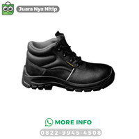 Safety Shoes Krisbow Arrow 6 inch