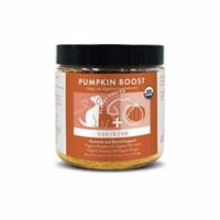 kin kind PUMPKIN BOOST - vitamin pencernaan organic anjing kucing -