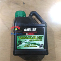Air Coolant Yamaha Yamacoolant Radiator 600 ML