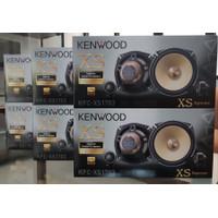speaker mobil KENWOOD KFC-XS1703 HI RES AUDIO original resmi