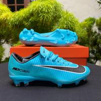 Sepatu Bola Nike Mercurial Vapor 11 Ocean Blue FG