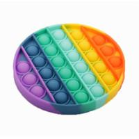 Push Pop Bubble Sensory Fidget Toy Autism and Stress Relief Toy