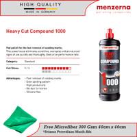 Menzerna Heavy Cut Compound 1000 (1 liter)