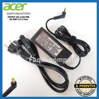 Adaptor Charger Original Acer Aspire 2930 3620 4250 4253 4310 4315