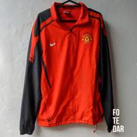PL - Jaket Manchester United by Nike (Original)