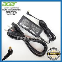 Adaptor Charger Laptop Acer Aspire 4310 4520 19V 3.42A ORIGINAL