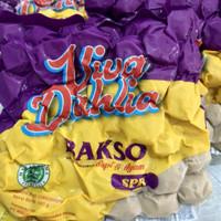 Bakso Viva Dahlia 500gr / Bakso Sapi Ayam
