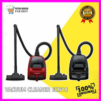 PENYEDOT DEBU SHARP LOW WATT / VACUUM CLEANER SHARP ECNS18 WATT RENDAH