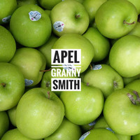 Apel Granny Smith