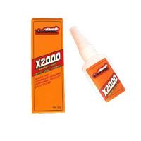 Lem X2000 lem super perekat kuat untuk semua bahan