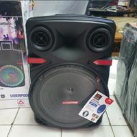 Speaker Portable Asatron Liverpool 15 inch ORIGINAL ASATRON