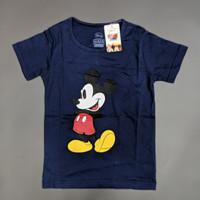 Disney Original Mickey Mouse Kaos Baju Anak Laki Laki Pakaian 16062247