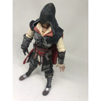 Neca assassin creed ezio (blackrobe) 2nd