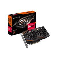 GIGABYTE Radeon RX 570 8GB GAMING DDR5 GV-RX570Gaming-8GD