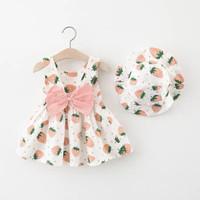 Baju Anak Impor Murah Bayi Perempuan Cewe Fashion Anak Imlek 2021