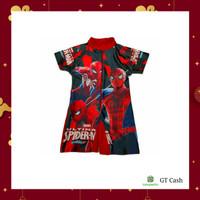 Baju Renang Diving anak SD Unisex