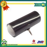 Centechia Mini Portable Stereo Speaker 3.5mm/Mini speaker audio hp