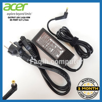 Adaptor Charger Original Laptop Acer Aspire 4740 4741 4743 4750 4752