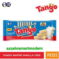 TANGO WAFER VANILLA MILK 130GR
