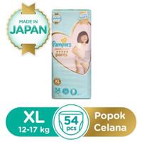 Pampers Premium Care Pants XL - 54 XL54   Popok Bayi [54 Pcs]