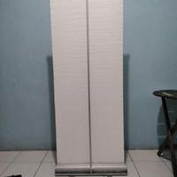 Standing Roll Banner Bekas