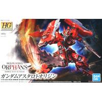 HG IBO Gundam Astaroth Origin 1/144 BANDAI ORIGINAL