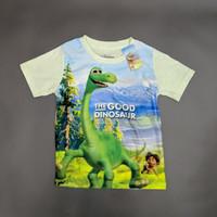 Disney Original The Good Dinosaur Kaos Baju Anak Laki Laki 15100593 - 4