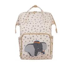 Tas Ransel Bayi/Tas Bayi/ Diapers Bag premium Original Disney - Dumbo