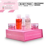 Paket WHITENING Series Babypink Skincare Original