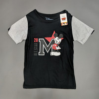 Disney Original Mickey Mouse Kaos Baju Anak Laki Laki Pakaian 16128449 - 4
