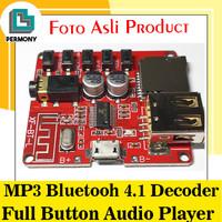 MP3 Player module Bluetooth decoder 4.1 XY-BT-L Audio Amplifier