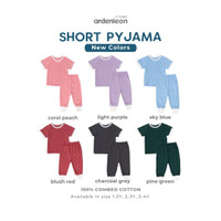 ARDENLEON Short Pyjama (New Color)