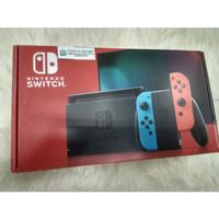 Nintendo Switch Console New Model HAC-001(-01) New Version V2 + Bonus