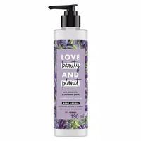 Love Beauty & Planet Body Lotion Argan Oil & Lavender 190ml
