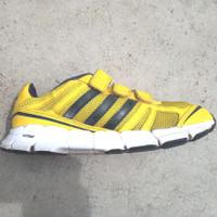 Sepatu ADIDAS ORI Adifast Running size 38