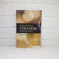 Manajemen Stratejik Berbasis Nilai Nanang Fattah